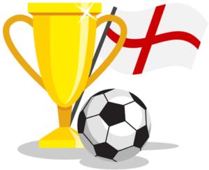 english football trophy