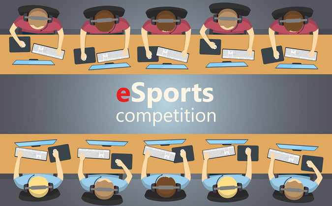 esports competition