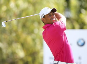 fedex cup most successful player tiger woods