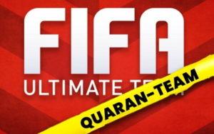fifa ultimate quarn-team