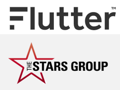 flutter entertainment merge with stars group