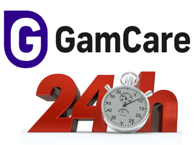 gam care open 24 hours a day