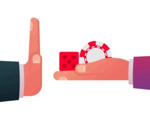 gambling control