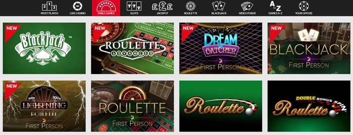 Genting Bet Casino