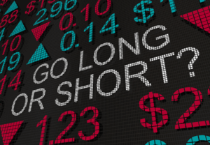 go long or short
