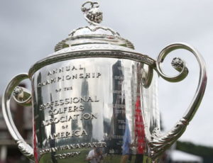 golf wanamaker trophy