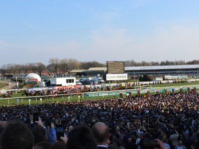 grand national 2019 tiger roll wins