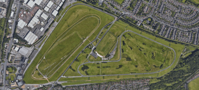 grand national racecourse at aintree