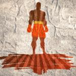 heavyweight boxer looks like anthony joshua