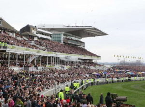 grand national stands