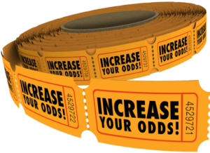 increase your odds