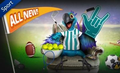Karamba Sports Parrot