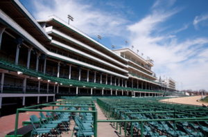 kentucky derby churchill downs stands 1