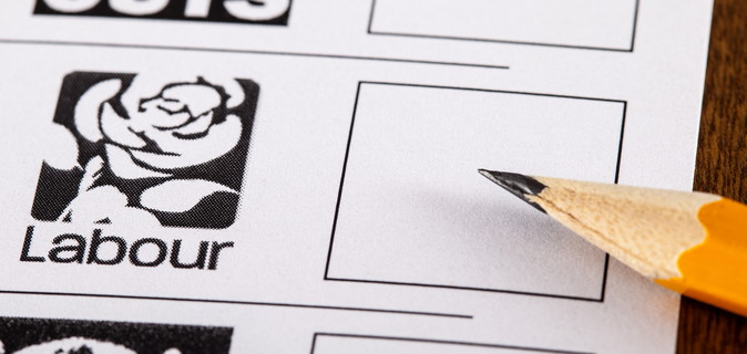 labour ballot