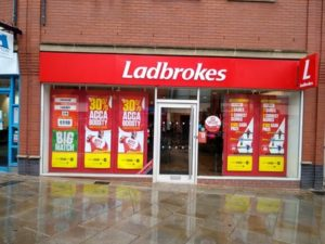 Ladbrokes High Street