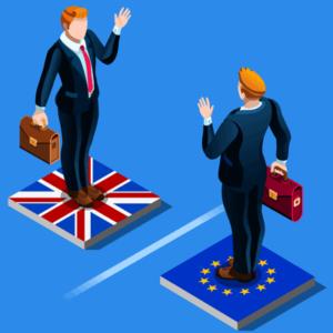 leaving the eu