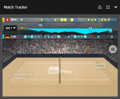 MoPlay Match Tracker