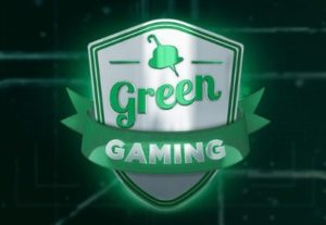 Mr Green Green Gaming