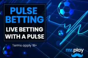 Mr Play Pulse Betting