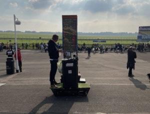 newmarket racecourse bookmaker