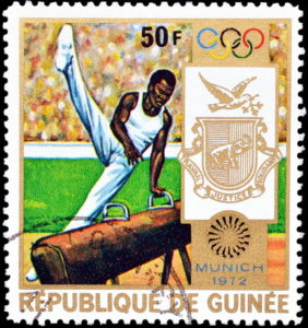 olympic games 1972 munich the horse