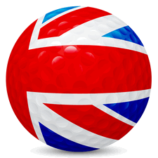 british open championship golf ball