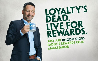 Paddy Power Marketing