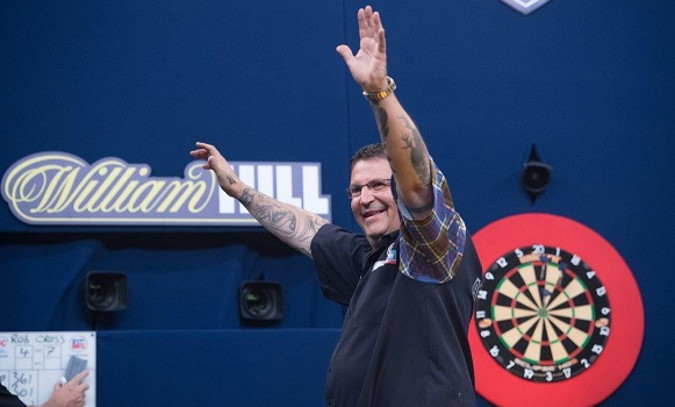 pdc world championship previous winner