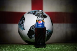 pepsi sponsoring the world cup football