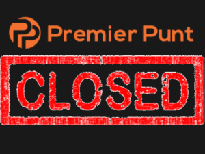 premier punt closed