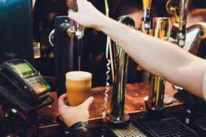 pub staff