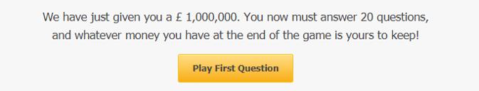 racbets million