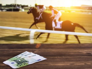 racing prize money euros