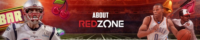 Red Zone About