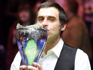 ronnie osullivan uk champion