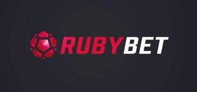 Rubybet Logo