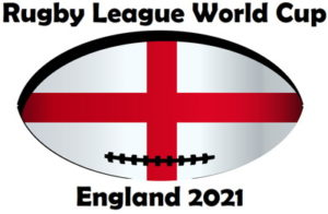 rugby league world cup england 2021