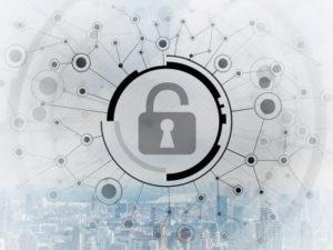 secure padlock network