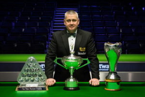 snooker triple crown