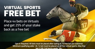 sport nation virtual sports free bet