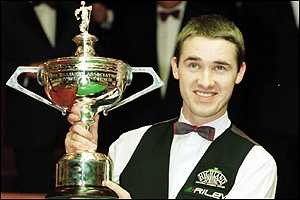 stephen hendry uk champion