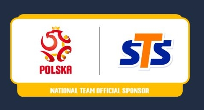 STS Bet Polish Team Logo