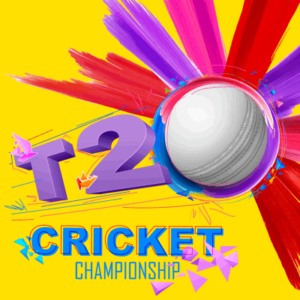 t20 cricket graphic