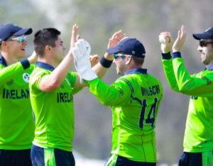 t20 cricket ireland team