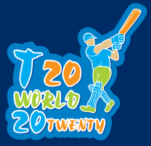 t20 twenty graphic