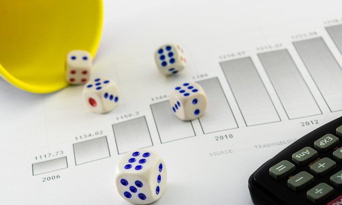 tax effect on gambling industry