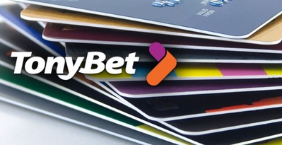 Tonybet Payments