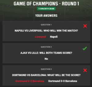 unibet game of champions example