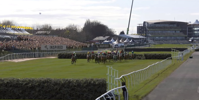 virtual grand national race