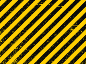 warning background general